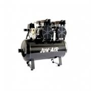 Compressor oil-free i80-25B, Jun-Air