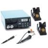Weller WR 2002 двухканальная цифровая ремонтная паяльная станция