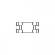 Рамочный и прямоугольный профиль PR 80