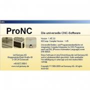 ProNC – Универсальное ПО для современных isеl контроллеров(Редакторы)