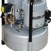 Компрессоры  SILVER-LINE MODEL L-S100-25