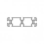 Рамочный и прямоугольный профиль PR 130