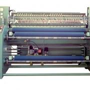 Терморежущая машина для разрезания ткани в рулонах Typ HSG-L-M
