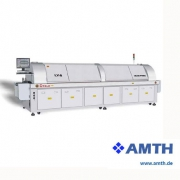 TOLO LY series Hot Air Reflow Oven