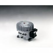 3 Мотор для масляного компрессора, Jun-Air