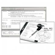 PAL-PC 2.0 – Программное обеспечение автоматизации обработки для контроллеров с CNC модом(Редакторы)