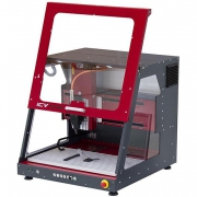 Фрезерно гравировальный станок 3D CNC, Isel (Германия) – ICV 4030 (серво привод)