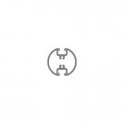 Рамочный и прямоугольный профиль PV 50