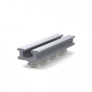 Линейная каретка LWK 4-30, длинна 100 мм