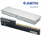 GAM 200A Reflow Checker