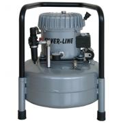 SILVER-LINE MODEL L-S50-25