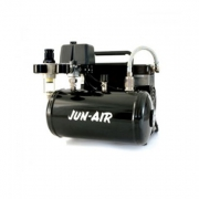 Compressor oil-free i40-4B, Jun-Air