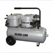 Компрессоры серии SILVER-LINE MODELL L-S200-50