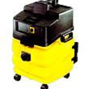 Industrial vacuum cleaner, Isel