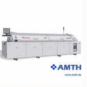 TOLO RX series  Lead-Free Hot-Air Flexible Reflow Oven