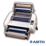 "Dry Film Roll Laminators models 12 ""/ 24"""