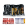 Service Tool Sets for electrical installation Xcelite
