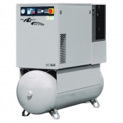 Винтовые компрессоры MASTER-LINE модель SC-11-500.D10KT