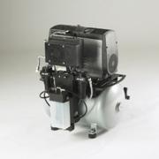 Oil-less Rocking Piston OF1201-40BD2