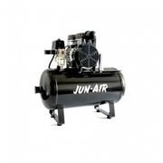 Compressor oil-free i40-25B, Jun-Air