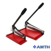 DM 9000 und DM 9001 Effektiver Guillotineschere für Leiterplatten