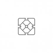 Стенд профиль PS 100