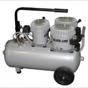 Компрессоры серии SILVER-LINE MODEL L-S150-50