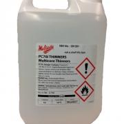 PC70i растворитель, предназначенный для разбавления жидких флюсов Multicore, Henkel