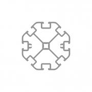Стенд профиль PS 90-8