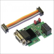 Next3D 4. Achse Elektronikmodul