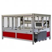Фрезерно гравировальный станок 3D CNC, Isel (Германия) – Серия FLATCOM L