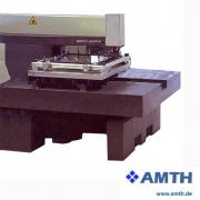 Mape Laser Schablonenschneidmaschine LaserCut-6060