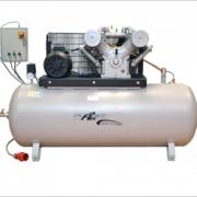 Поршневые компрессоры MASTER-LINE L-1000-500.D15