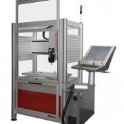 Универсальная модульная база, 3D CNC EUROMOD, ISEL