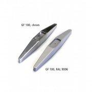 2 регулируемые ножки GFA 100