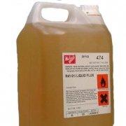 R41-01i однокомпонентный, не требующий отмывки (спирто-канифольный) флюс Multicore, Henkel