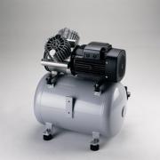 Oil-less Piston 2000-40B three phase