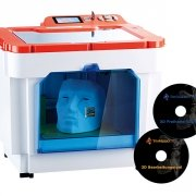 FreeSculpt 3D-Drucker/-Kopierer EX1-ScanCopy mit 2x Software