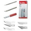 Knives and Blades Xcelite