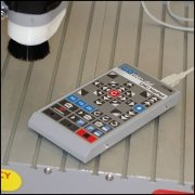 CNC Steuertastatur CNC Handrad USB