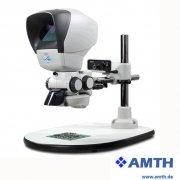 Eyepiece-less Stereo Inspection Microscope Lynx