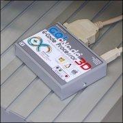 G-Coder Prozessor 3D