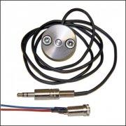 Mini Werkzeuglängensensor mit Stecker