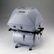 Oil-less Piston 2000-40P monophase