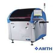 K3 Fully Automatic Screen Printer