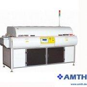 Konvektion-Ofen linear Reflow-Lotpasten, Modell BM-W530