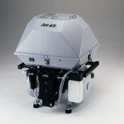 Oil-less Piston 2000-40PD2 three phase