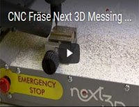 CNC Fräse Next 3D Messing CNC Router by GoCNC